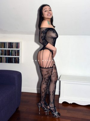 Anne-marguerite escort